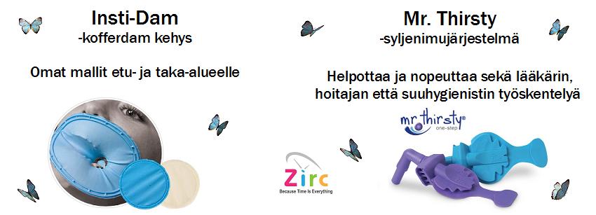 Zirc -tarjous