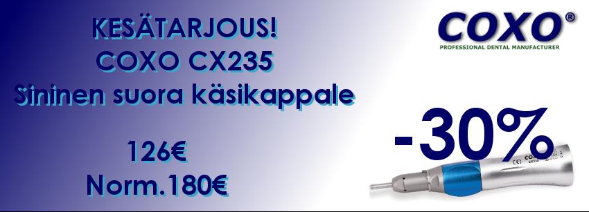 CX235