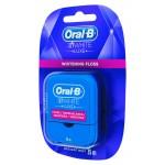 Oral-B 3D White Luxe -hammaslanka 35m