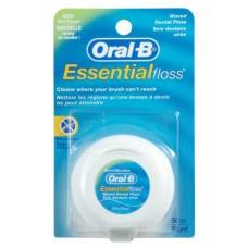 Oral-B Essential Floss -hammaslanka 50m
