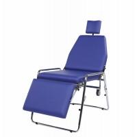 Denta-Chair 303 siirrettävä potilastuoli