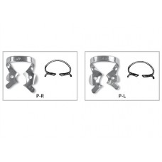 Fit Rubberdam Childrens Molar Clamps