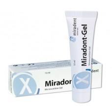 Miradont iengeeli (15 ml)