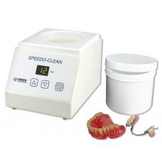 Speedo-clean, proteesin puhdistuslaite