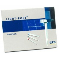 Light Post -nasta (10 kpl)