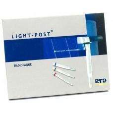 Light Post -nasta (10 kpl)