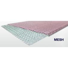 Quartz Splint Mesh - muotoutuva proteesivahvike