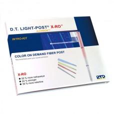 DT Light Post Illusion X-RO -INTRO KIT