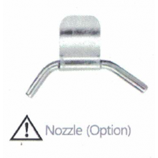 vesijäähdytysadapteri kulmakappale