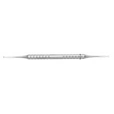 Parodonttaalinen taltta, 2mm / 3mm